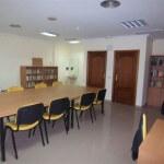 Residencia geriátrica Las Matas - Biblioteca