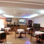Residencia geriátrica Las Matas - Cafetería