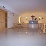 Residencia geriátrica Las Matas - Capilla