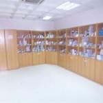 Residencia geriátrica Las Matas - Farmacia
