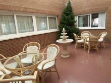 Residencia geriátrica Las Matas - Patios