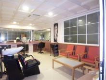Residencia geriátrica Las Matas - Peluquería