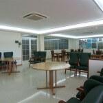Residencia geriátrica Las Matas - Sala de estar