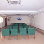 Residencia geriátrica Las Matas - Sala Tv
