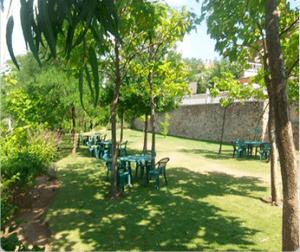 Residencia Las Matas Slidehow 1