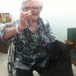 Terapia con perros II