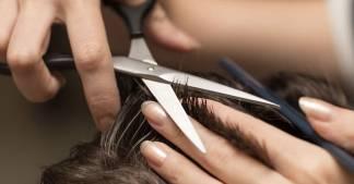 servicios de peluquería en residencia geriátrica