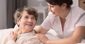 asistencia psicológica en residencia geriátrica