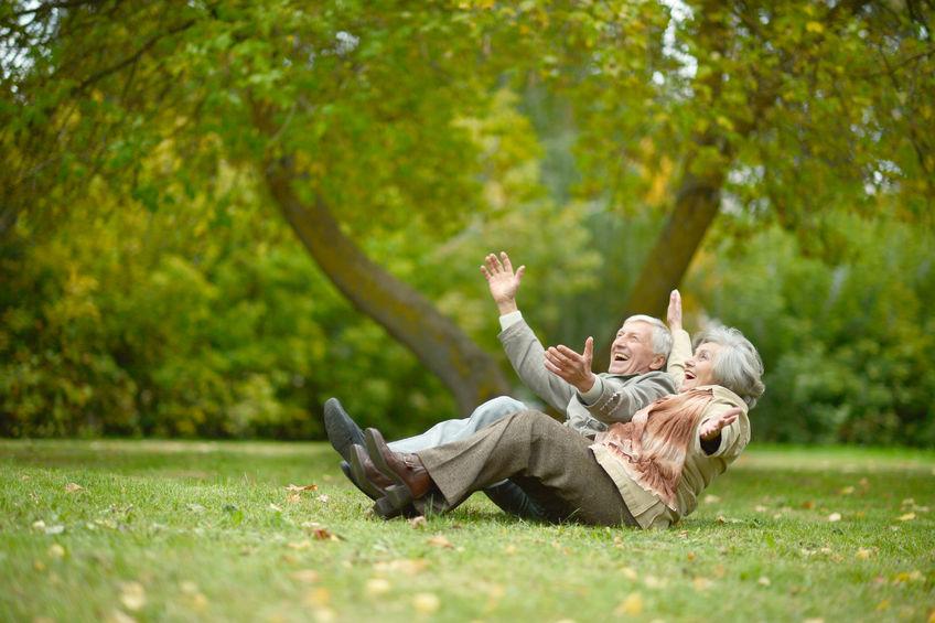autoestima en ancianos