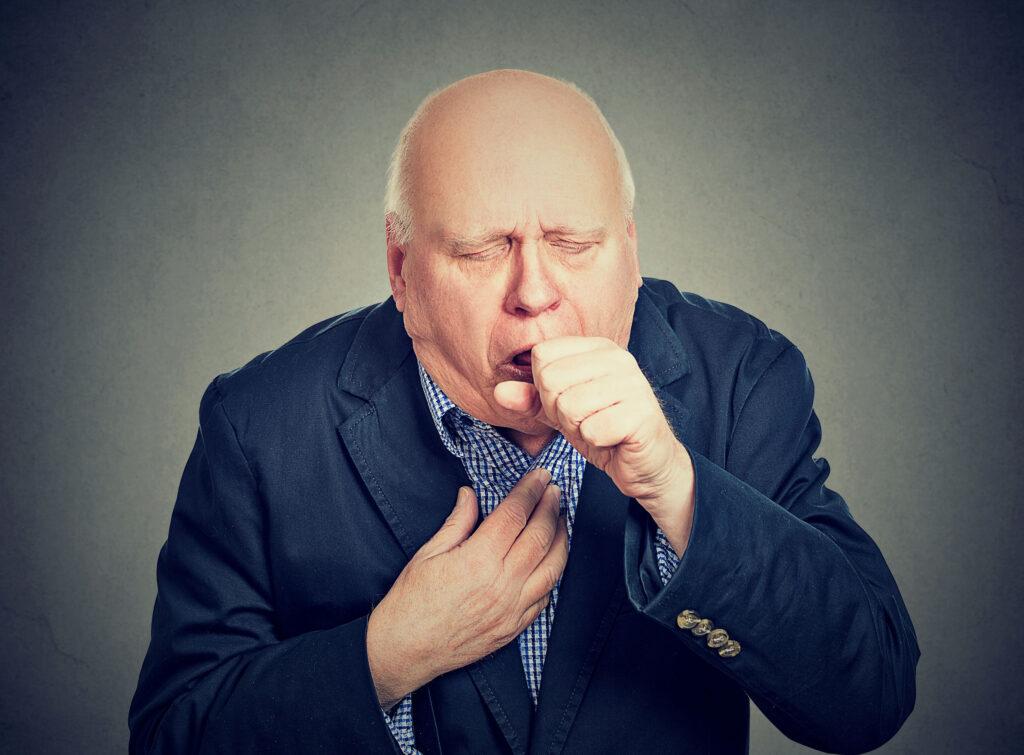 neumonía y pulmonía